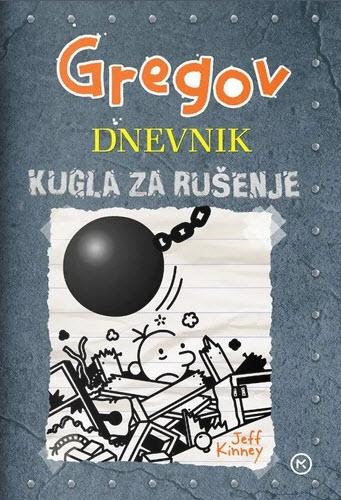 Gregov dnevnik: kugla za rušenje